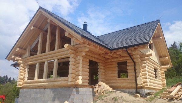 Srub – Středočeský kraj