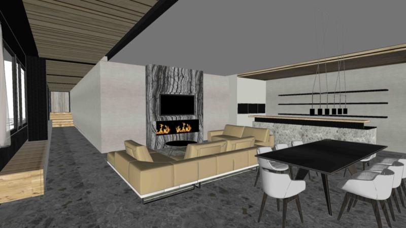 VIP apartmán – Královehradecký kraj