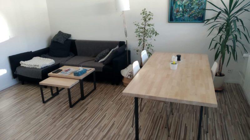Atypický nábytek – Praha