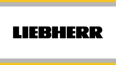 Liebherr – školení strojů